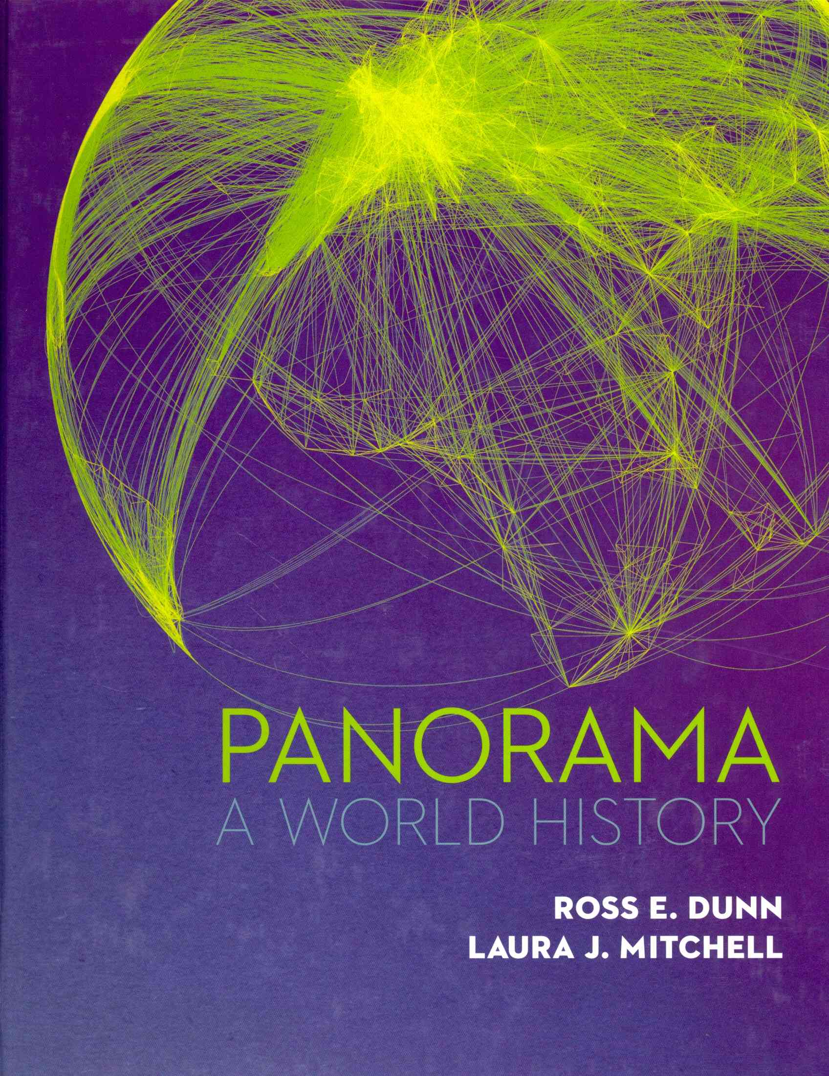 Panorama By Dunn, Ross/ Mitchell, Laura